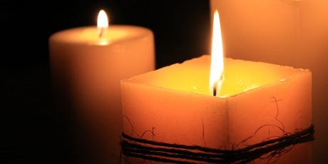 """Candle Light """"Nourishing and restorative Movement class"""" tickets"""