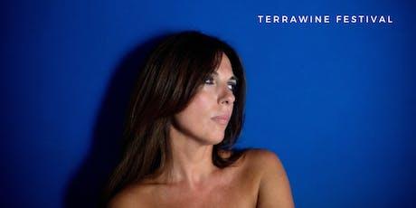 Armanda Desidery Trio biglietti