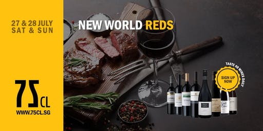 New World Reds