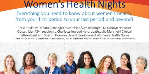 Women's Health Nights