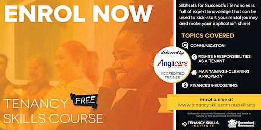 Rockhampton Tenancy Skills Course