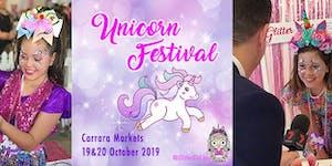VIP GG Pass – Glitter Girl at the GC Unicorn Festival