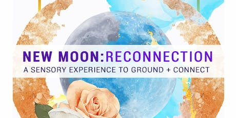 New Moon: Reconnection tickets