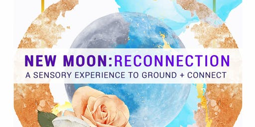New Moon: Reconnection