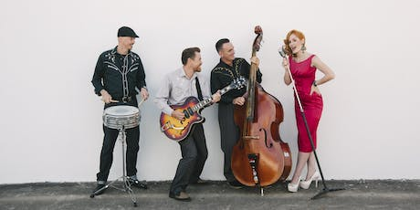 Hot Rod's For The Homeless Goes Rockabilly tickets