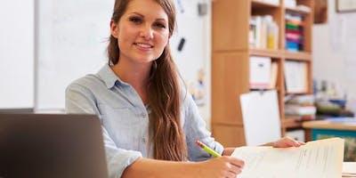 Self-Care 101 for Early Career Teachers - Brisbane
