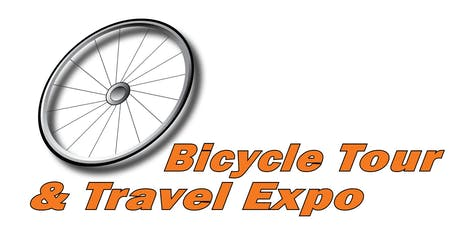 Bicycle Tour & Travel Expo 2019 tickets