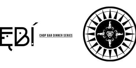 Ębí Chop Bar Pop-Up Dinner at Lazy Betty ATL tickets