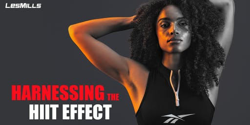 Harnessing the HIIT Effect