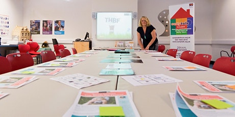 Early Talk 0-5 - Working with Parents (Accredited) tickets