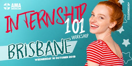 Brisbane | Internship 101 Workshop tickets
