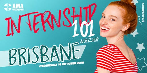 Brisbane | Internship 101 Workshop