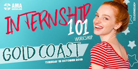 Gold Coast | Internship 101 Workshop tickets