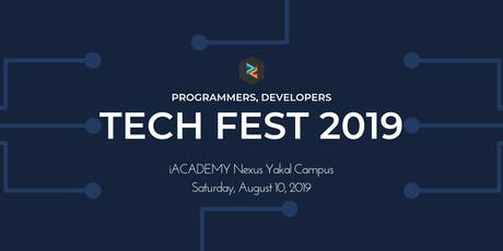 PD TechFest tickets