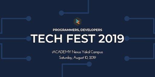 PD TechFest