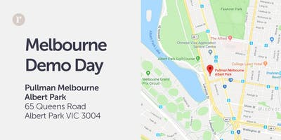 Melbourne | Sat 24th August