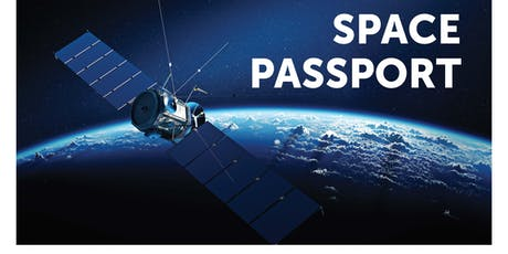 8th Space Forum - Space Passport Sessions - Government Schools tickets