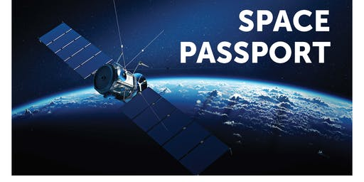 8th Space Forum - Space Passport Sessions - Government Schools