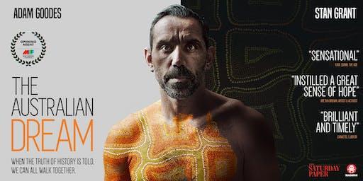 The Australian Dream gala screening