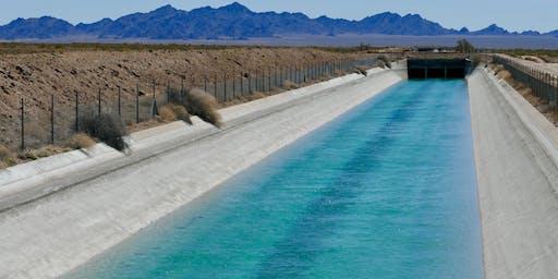 July 28 - San Diego Water Authority - Teresa Penunuri