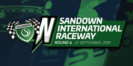 Round 6: Shannons Nationals - Sandown tickets