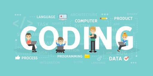 Digital Springboard -  Getting Started with Code - Woodcroft Library