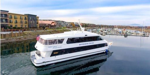 Columbia River Leadership Journey