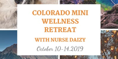 Mini Wellness Retreat with Nurse Daizy