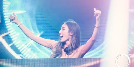 DJ PeiPei HK DJ Set @Levels tickets