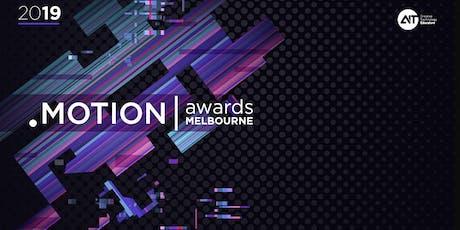 AIT .motion 2019 | Melbourne tickets