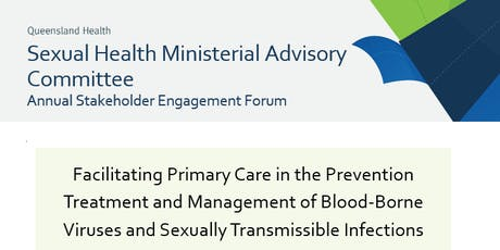 Facilitating Primary Care in Prevention, Treatment, Management of BBVs STIs tickets