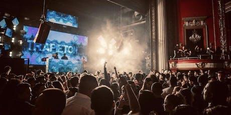 TRAPETON  @ GLOBE DTLA 18+ / Hip Hop + Reggaeton / EVERYONE FREE until 1030 tickets