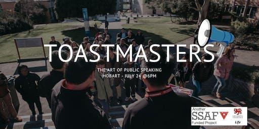 UTASLife Toastmasters