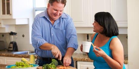 Gut Health - Fermentation  - Cooking Workshop tickets