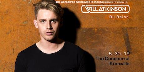 Will Atkinson tickets