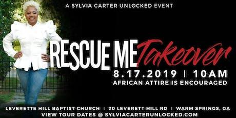 Rescue Me Takeover Tour  tickets