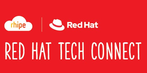 Red Hat Tech Connect - Wellington