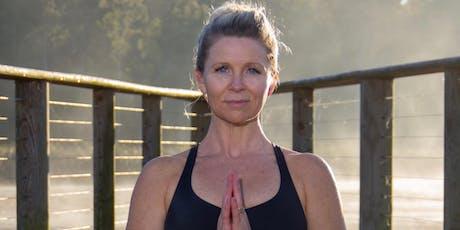 Hatha Yoga Currumbin Monthly Class tickets