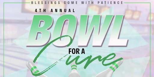 4th Annual Bowl For A Cure