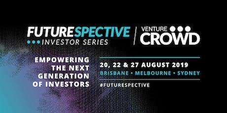 FutureSpective - Melbourne tickets