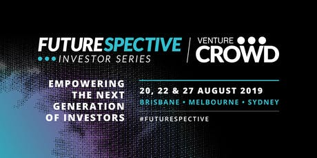 FutureSpective - Sydney tickets