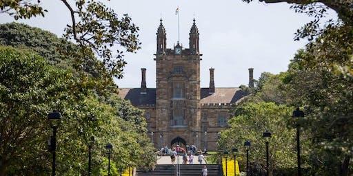 The University of Sydney Jakarta Open Day