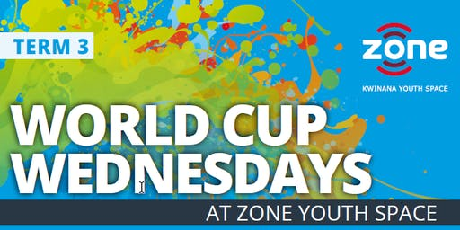 World Cup Wednesday