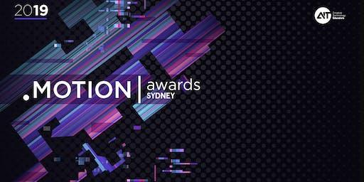 AIT .motion 2019 | Sydney
