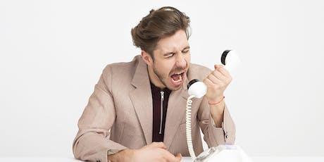 Contact avec le public : quand travailler expose à un risque d'agression billets
