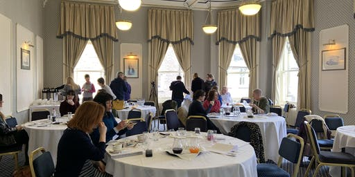 Workshop Southampton:  ADHD, Anxiety Disorder and Recovery