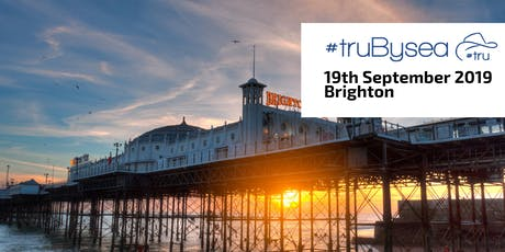 #truBySea - Brighton - The recruitment unconference tickets