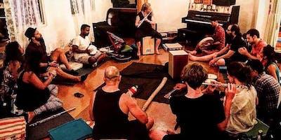 Making Music FREE Workshop