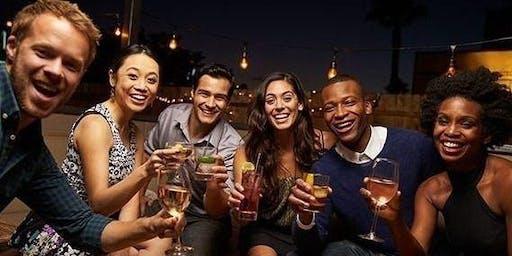 Meet new friends - Ladies & Gents! (25-50) (FREE Drink/Hosted) GEN