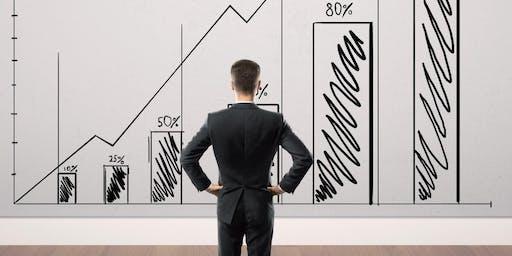 Gratis Seminarie: Bouw je succesbedrijf in 6 stappen.